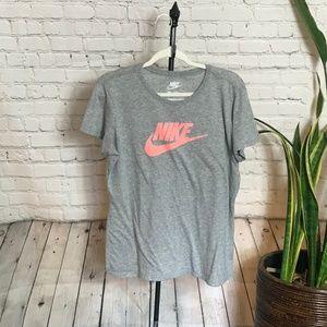 Nike- Woman's Tee Shirt, Size XL